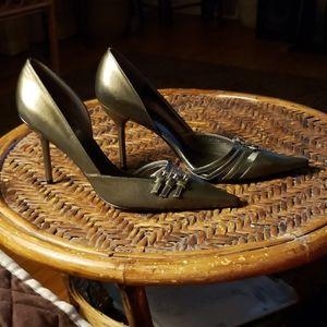BCBGirls high heeled shoes